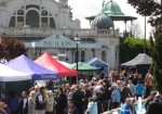 Torquay's free food festival, TorqEat