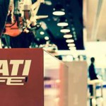 Ducati Caffe