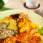 Malaysian Cuisine