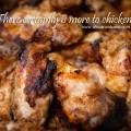 African Volcano Chicken Image
