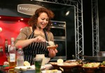 Hampton Court Foodie Festival