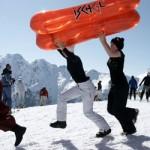 Gastro Ski World Cup 2011