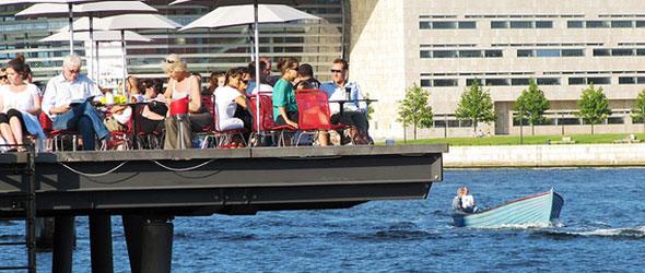 Copenhagen Food Celebration