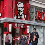 KFC scandal