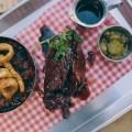 Couple add Kiwi twist to BBQ